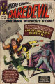 [Comic books] Daredevil: The Man Without Fear! [006]