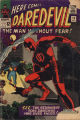 [Comic books] Daredevil: The Man Without Fear! [010]