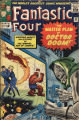 [Comic books] Fantastic Four [023]
