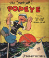 [Pop-up books] Popeye with the Hag of the Seven Seas / by E.C. Segar.