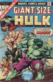 [Comic books] Incredible Hulk (The) (Annual) [1975]
