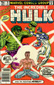 [Comic books] Incredible Hulk (The) (Annual) [1981]