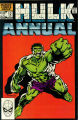 [Comic books] Incredible Hulk (The) (Annual) [1983]