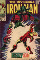 [Comic books] Iron Man (The Invincible) [005]