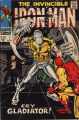 [Comic books] Iron Man (The Invincible) [007]