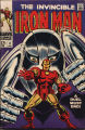 [Comic books] Iron Man (The Invincible) [008]