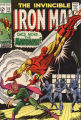[Comic books] Iron Man (The Invincible) [010]