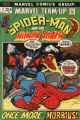 [Comic books] Marvel Team-Up [003]