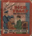 [Big Little books] Dick Tracy, the detective / by Chester Gould.