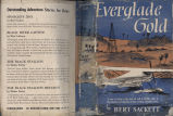 [1948] Everglade gold / By Bert Sackett; illustrated by Kurt Werth.