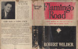 [1942] Flamingo road / By Robert Wilder.