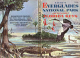 [1960] A guide to Everglades National Park and the nearby Florida Keys /by Herbert S. Zim; with...