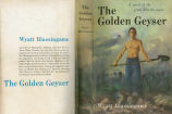 [1961] The golden geyser / by Wyatt Blassingame.