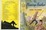 [1915] The flamingo feather / By Kirk Munroe.