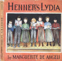 [Bing Collectioin] Henner's Lydia / by Marguerite De Angeli.