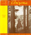 Books - - Arizona: a state guide / compiled by workers of the Writers' Program of the Work...
