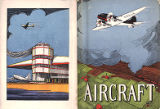 Books - - Aircraft / compiled by workers of the Writers'  Program of the Work Projects...