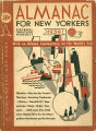Books - - Almanac for New Yorkers, 1939: setting forth events of moment which will occur within...