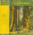 Books - - California: a guide to the Golden State / compiled and written by the Federal Writers'...