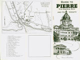 Books - - Guide to Pierre, South Dakota and vicinity / compiled by the Federal Writers' Project,...