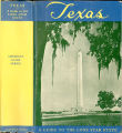 Books - - Texas: a guide to the Lone Star State /  compiled by workers of the Writers' Program of...