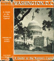 Books - - Washington, D.C.: a guide to the nation's capital / compiled by workers of the Writers'...
