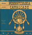 Books - - Pennsylvania cavalcade / compiled by the Pennsylvania Writers' Project, Works Projects...