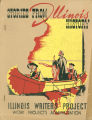 Books - - Stories from Illinois history / compiled by the workers of the Writers' Program of the...
