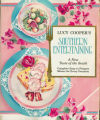 Books - - 1988 - - Lucy Cooper's Southern entertaining: a new taste of the South : complete...