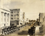 Photographs - - 1925 - - Hotel Broward.