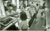 Photographs - - 1988 - - Pop's Fish Market, Deerfield Beach.