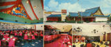 Postcards - - 1970s - - Moy's Chinese-American Restaurant and Cocktail Lounge / photography by...