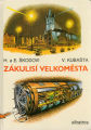 [CHILDREN'S BOOK] Zakulisi velkomesta