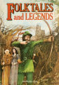 [CHILDREN'S BOOK] Folk tales and legends