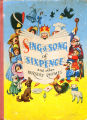 [CHILDREN'S BOOK] Sing a song of sixpence : and other nursery rhymes