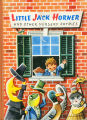 [CHILDREN'S BOOK] Little Jack Horner and other nursery rhymes