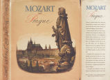 [BOOK] Mozart and Prague / by Alexander Buchner ... [et al.]; translated by Daphne Rusbridge ;...