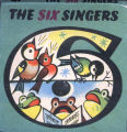 [POP-UP BOOK] [Counting series: 06] The six singers / [illustrated by V. Kubasta].