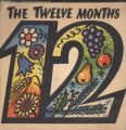 [POP-UP BOOK] [Counting series: 12] The twelve months / [illustrated by V. Kubasta].