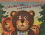 [POP-UP BOOK] Goldilocks and the three bears ; The three little pigs / [illustrated by V. Kubasta].