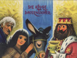 [POP-UP BOOK] Die kluge Bauerntochter / [illustrated by V. Kubasta].