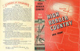 [American folkways series] High border country / by Eric Thane