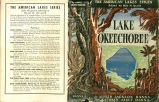 [American lakes series] Lake Okeechobee:  wellspring of the Everglades /Alfred Jackson Hanna and...