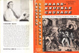 [American procession series] Brass-knuckle crusade: the great Know-Nothing conspiracy: 1820-1860 /...