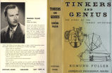 [American procession series] Tinkers and genius: the story of the Yankee inventors / By Edmund...