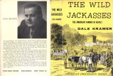 [American procession series] The wild jackasses: the American farmer in revolt / By Dale Kramer