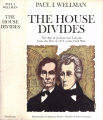 [Mainstream of America series] The house divides: the Age of Jackson and Lincoln, from the War of...