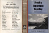 [American folkways series] Smoky Mountain country / by North Callahan