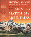 [Mainstream of America series] Men to match my mountains: the opening of the Far West, 1840-1900 /...
