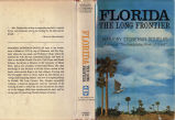 [Regions of America series] Florida: the long frontier / Marjory Stoneman Douglas